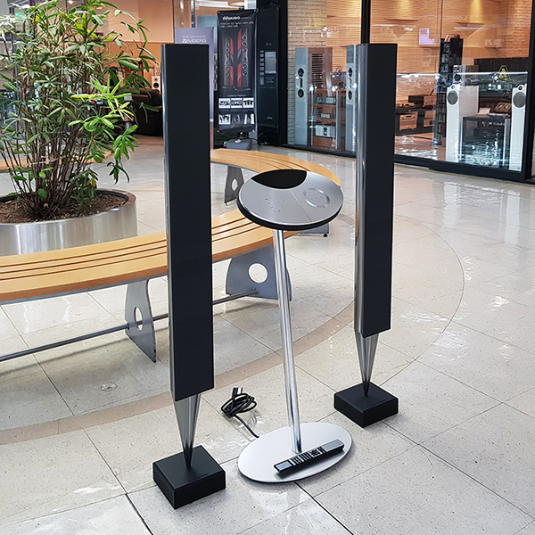 [중고/할인]Beo Center 2 + BeoLab 8000